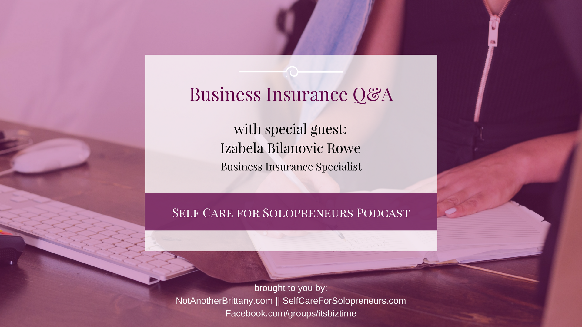 Podcast: Business Insurance Q&A