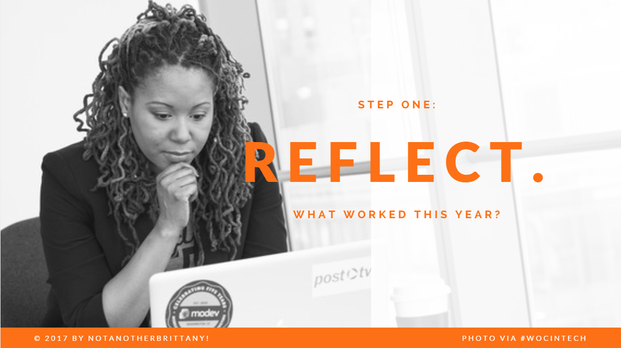 End Of Year Review [FREE Workbook]